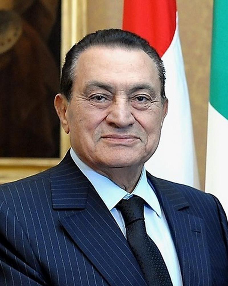 Egypt?s ex-president Hosni Mubarak dies at 91
