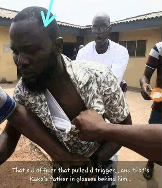 Police dismisses SARS officer involved in the death of footballer Tiamiyu Kazeem