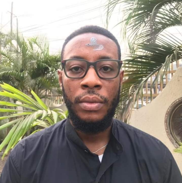 Catholics in Nigeria wear black on Ash Wednesday to protest insecurity in the nation