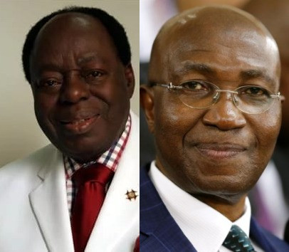 Supreme court fines Olanikpekun, Afe Babalola N30m each for accepting to file application for review of Bayelsa election