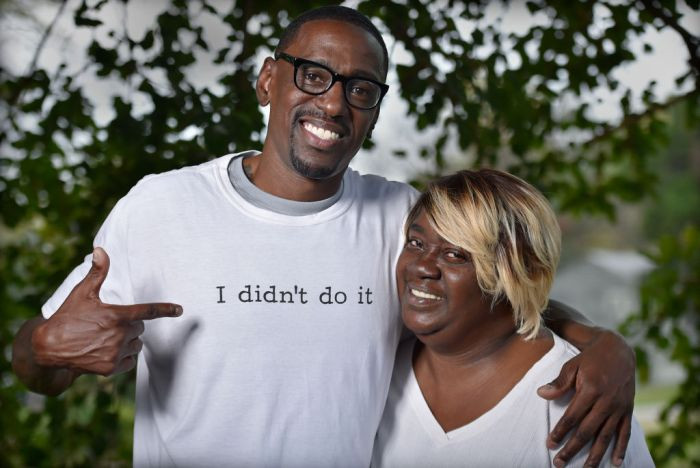 Wrongfully convicted man awarded $1.5 Million after spending 23 years in prison