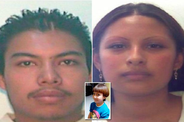 Woman kidnapped 7 year old schoolgirl Fatima in Mexico so her husband wouldn