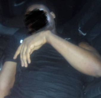 Update: Man who jumped into Lagos lagoon said he wanted to kill himself because his girlfriend ended their relationship - Police