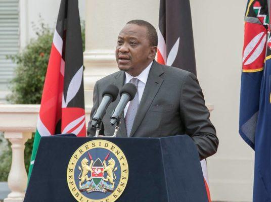 ?Kenya?s High Court suspends flights from China over Coronavirus?