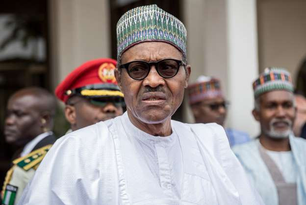 Your government is a huge misfortune to our nation- PDP blasts Buhari for first Cornonavirus case in Nigeria