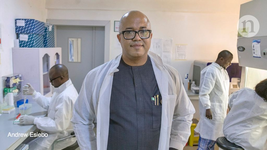 We beat Ebola, we are capable of dealing with Coronavirus- NCDC boss, Chikwe Ihekweazu tells CNN,   explains why Italian patient wasn