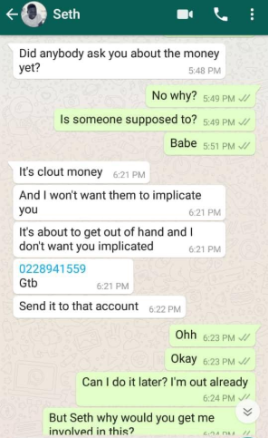 Twitter user exposed after he allegedly hacked his friend