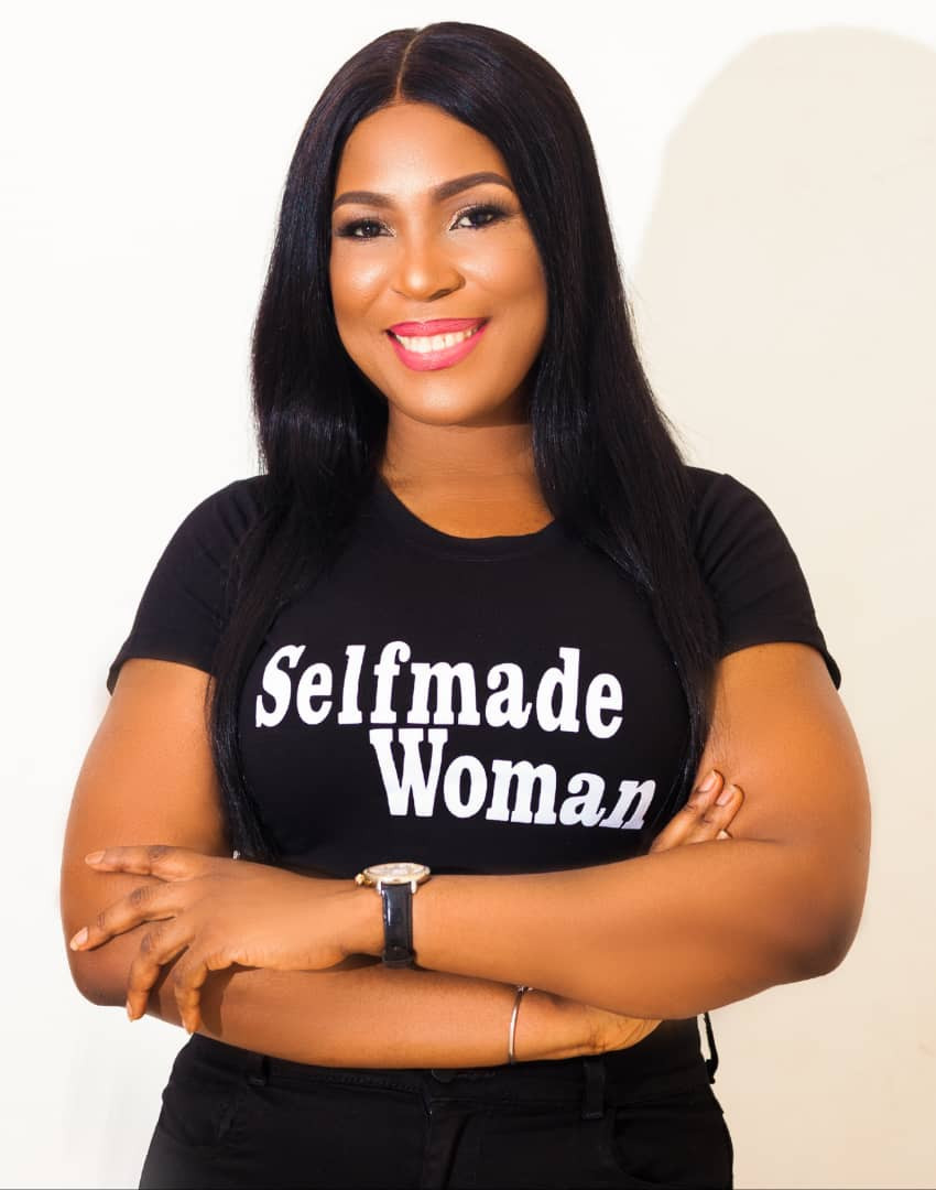 Linda Ikeji partners with ECOBANK to empower young ladies with her