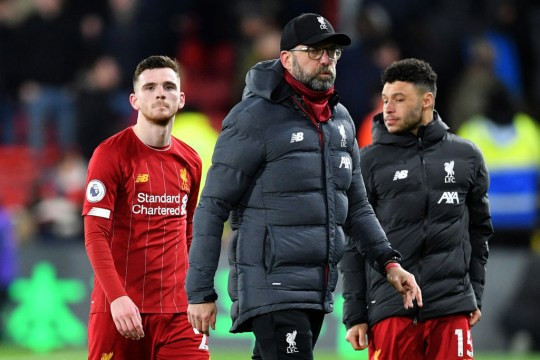 Jurgen Klopp addresses concerns that coronavirus outbreak could stop Liverpool from winning their first ever Premier League title