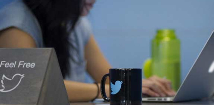 Twitter staff adviced to work from home over coronavirus fears