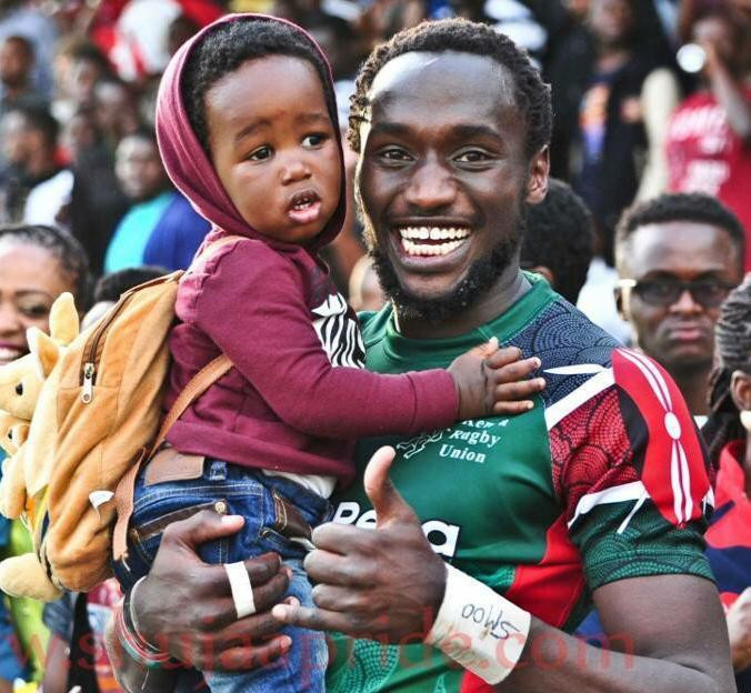Top Rugby star Tony Onyango dies after collapsing at home