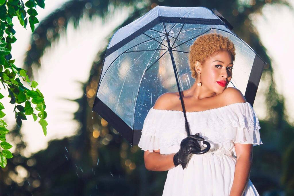 We were never married - Rachel J fires back at Zimbabwe