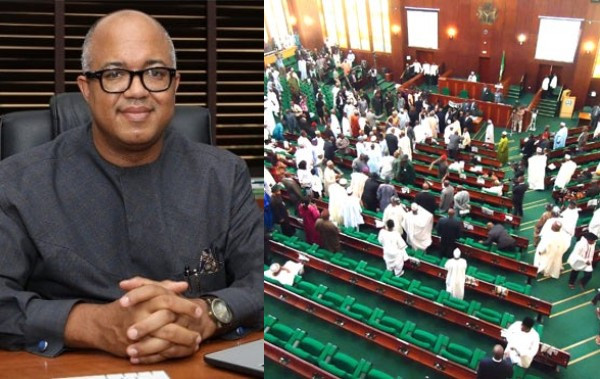 It is not yet time for that - NCDC DG tells House of Rep members on two weeks planned recess over coronavirus