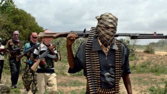 Gunmen kidnap 5 female students, teacher, 2 security guards in Niger