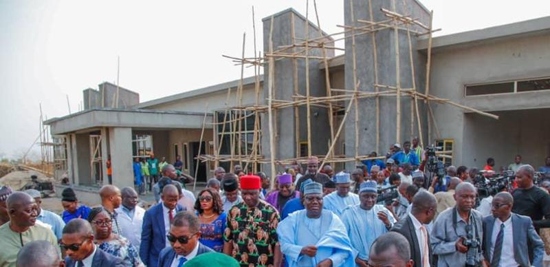 Abuja is not ready for coronavirus - Senate President, Ahmad Lawan decries FG
