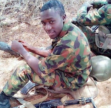 Nigerian soldier killed during Boko Haram attack in Damboa