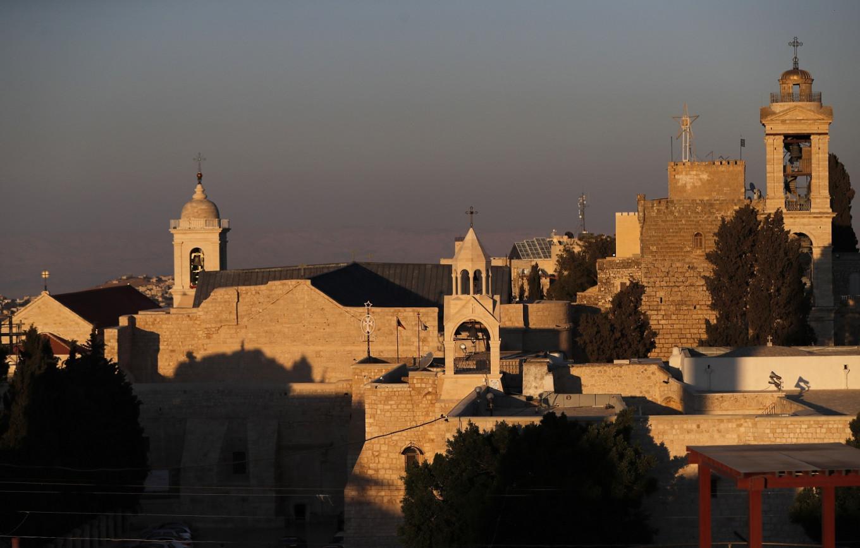 City of Bethlehem goes into total lockdown over coronavirus