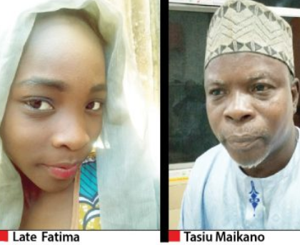 Female SS2 student dies after she was allegedly flogged by her teacher in Katsina