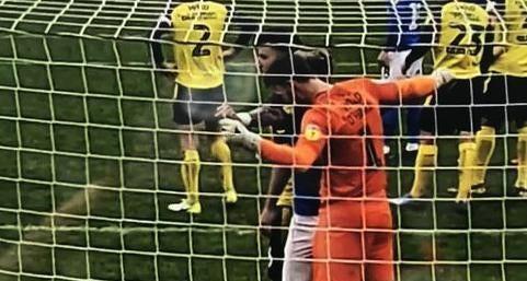 Man Utd keeper Kieran O