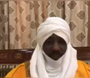 Sanusi breaks his silence after dethronement as Emir of Kano (video)