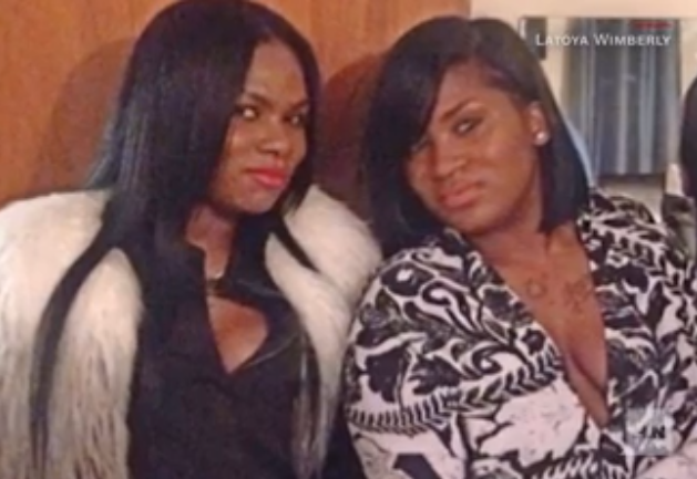 Best friends of 17 years discover they are biological sisters