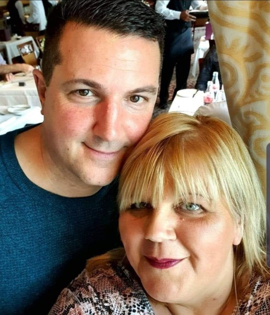 Woman falls in love with her Tesco grocery delivery driver, and now they?re getting married