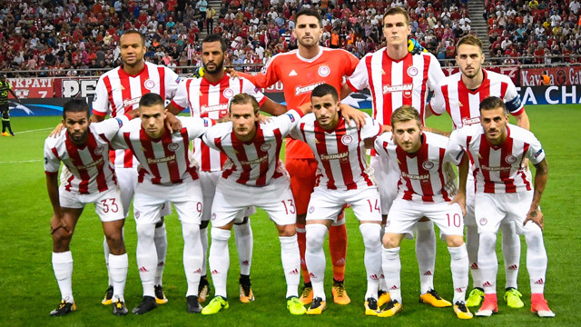 Olympiacos confirm all coronavirus tests on players returned negative after their owner was diagnosed with the virus