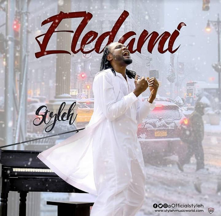 Styleh - Eledami (Official Video)