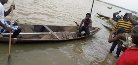 Crocodile caught, butchered for meat in Bayelsa