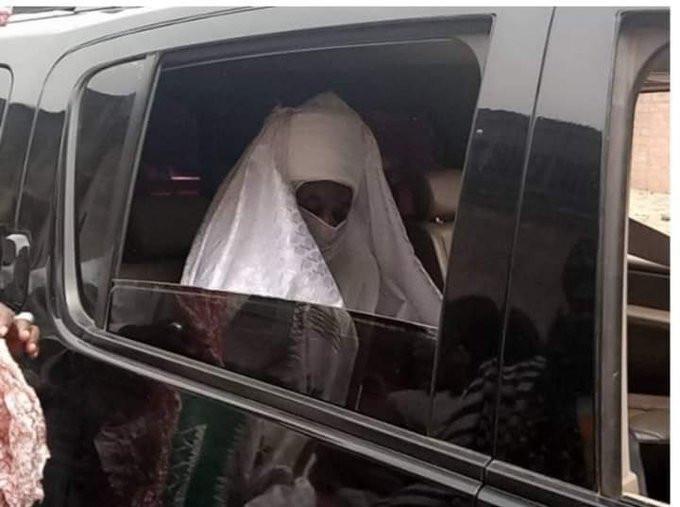 Dethroned Emir of Kano, Sanusi Lamido Sanusi leaves Awe after regaining freedom (video/photos)