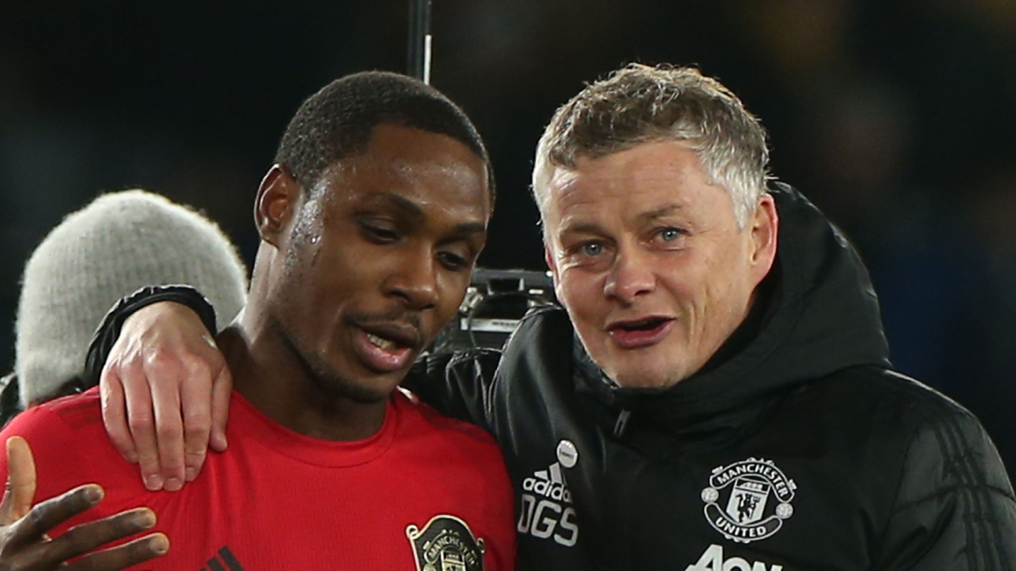 Man Utd stance on making Odion Ighalo transfer permanent revealed after the Red Devils