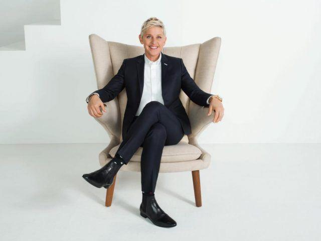 Ellen DeGeneres announces that The Ellen Show will suspend production amid coronavirus fears