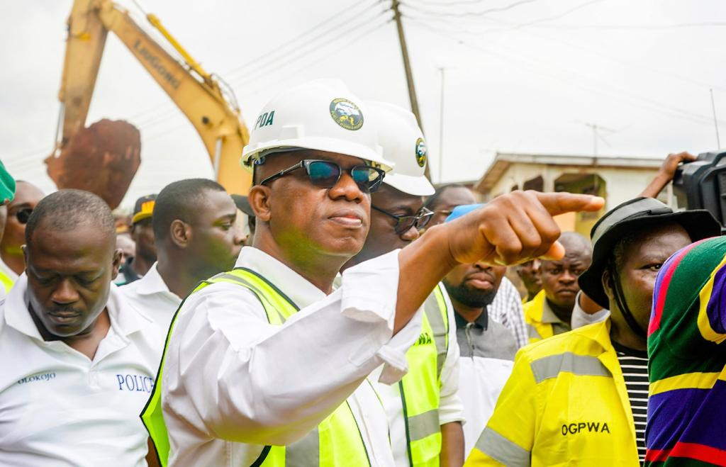 Landmark Projects, Policies that have Redefined Governance in Ogun State in 10months
