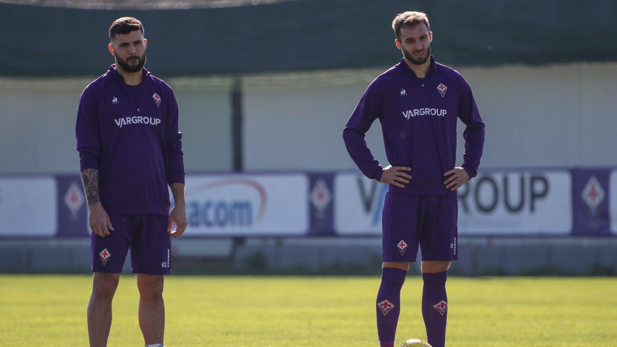Fiorentina football stars Patrick Cutrone and German Pezzella test positive for Coronavirus?