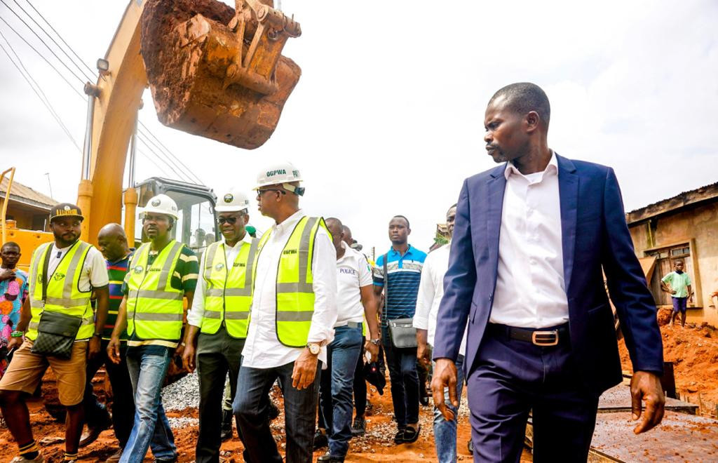 HERE IS THE LANDMARK ACHIEVEMENT OF GOVERNOR DAPO ABIODUN IN THE LAST 10 MONTHS IN OGUN STATE