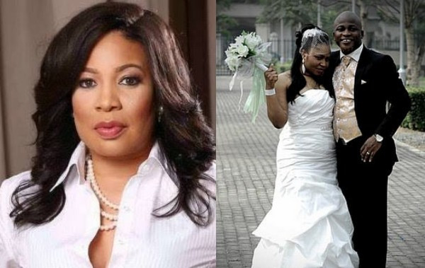 I married the wrong man at the right time ? Monalisa Chinda