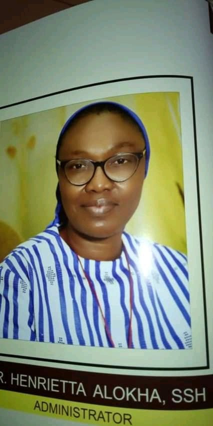 Principal of Bethlehem Girls College dies while rescuing students after pipeline explosion in Abule Ado