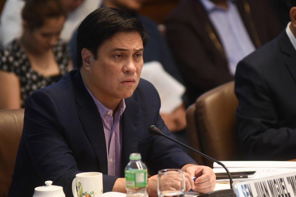 Philippines Senator, Juan Miguel Zubiri tests positive for coronavirus