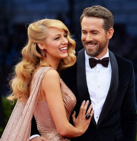 Ryan Reynolds and Blake Lively donate 1 Million Dollars to food banks amid Coronavirus