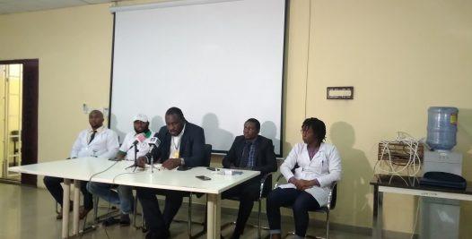 Nigerian doctors go on indefinite strike amidst Coronavirus pandemic