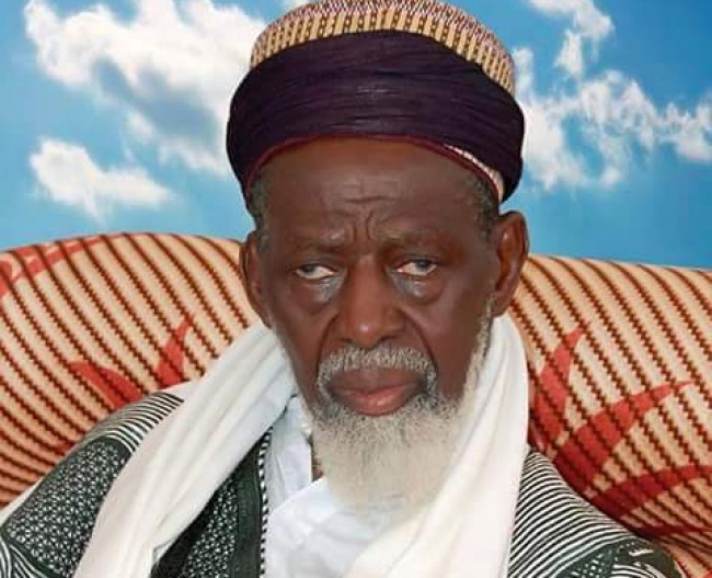 Coronavirus: Chief Imam of Ghana tells Muslims to pray at home as he suspends public Islamic religious activities and gatherings
