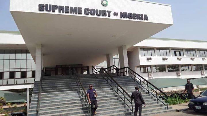 Supreme Court reserves judgement on Zamfara election