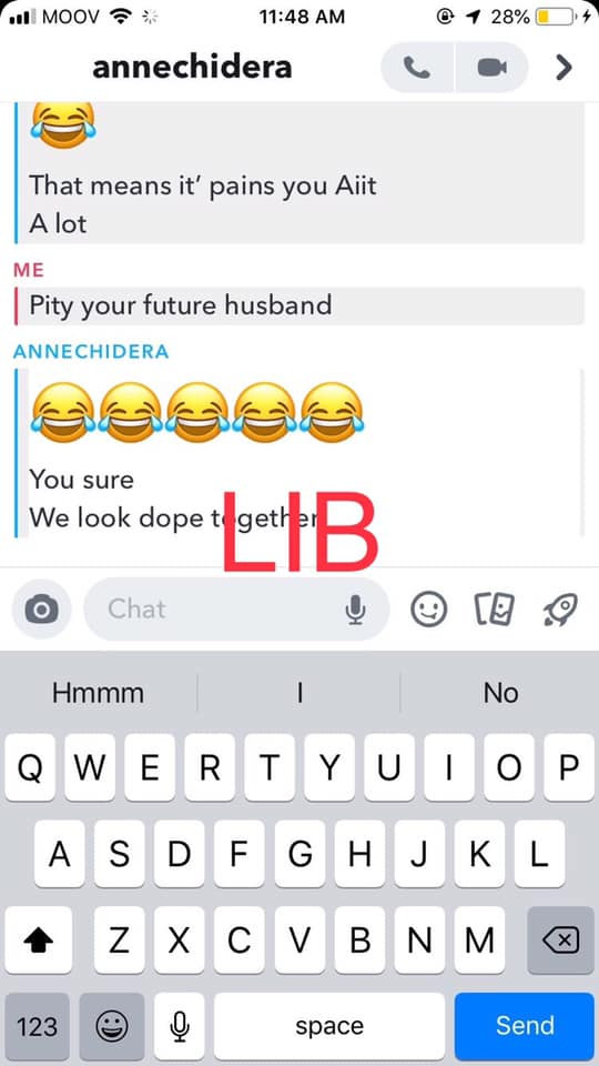 Porn Star Annie Blonde lied against me - Nigerian man accused of sending N7 instead of N7k after threesome, shares his own side of the story
