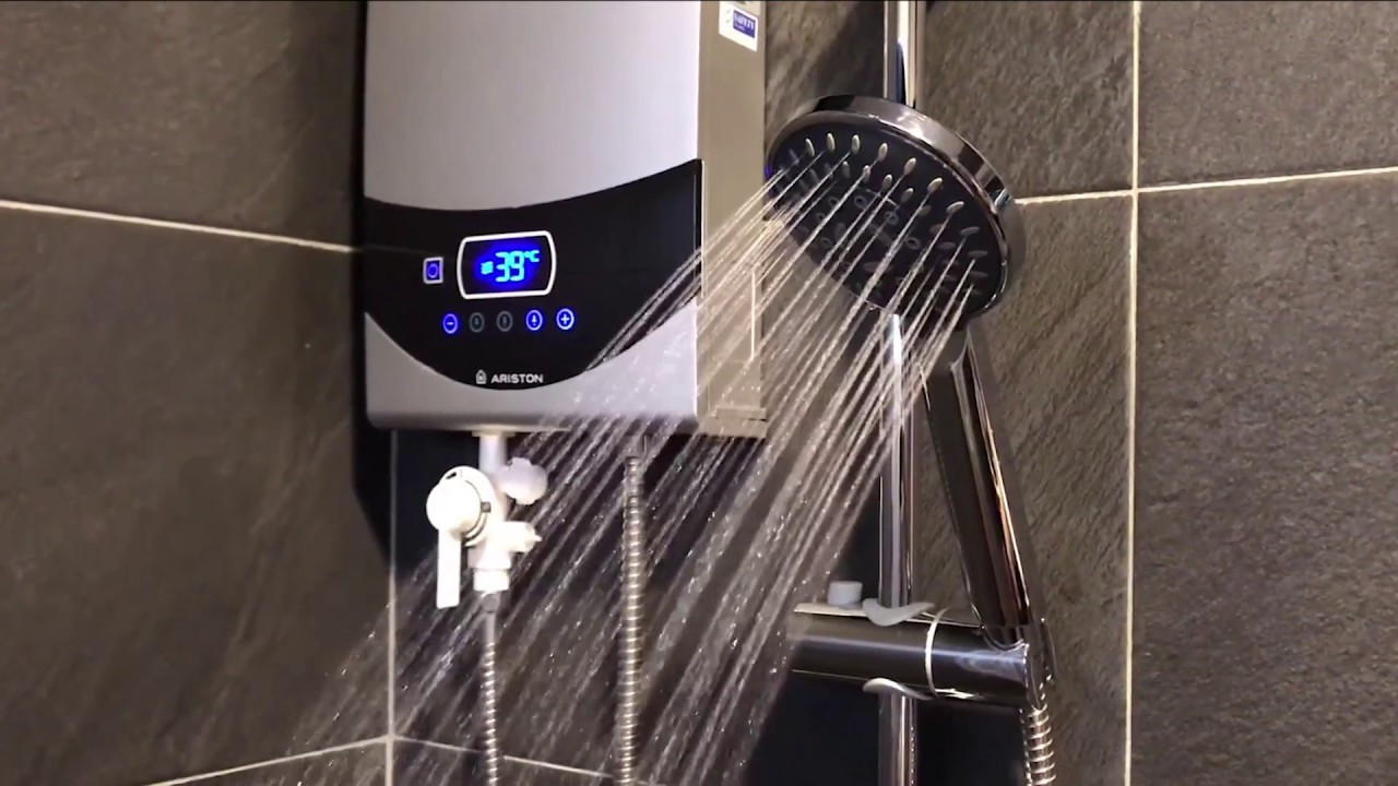 Of Safety or Otherwise of Water Heaters