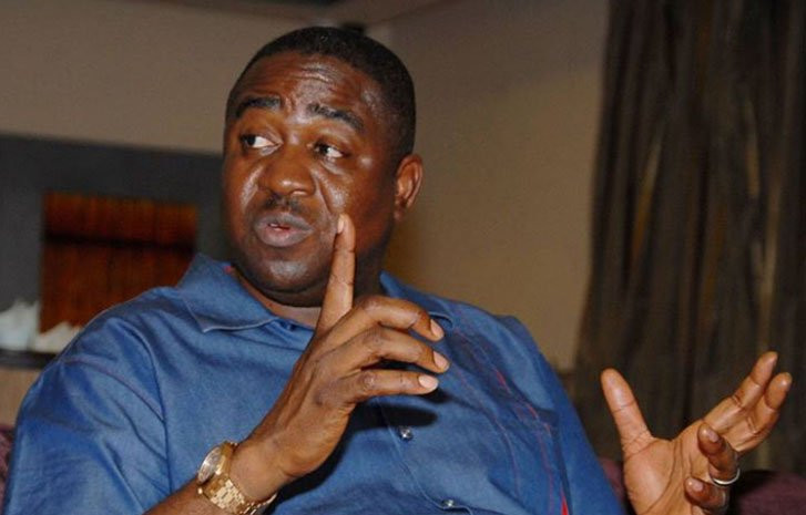 Politicians must spend one or two days in prison to become better leaders ? Senator Suswam