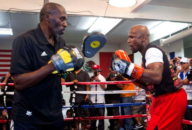 World boxing champion and trainer, Roger Mayweather dies at 58