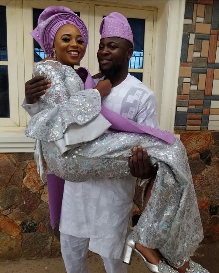 Former primary school classmates set to get married (photos)
