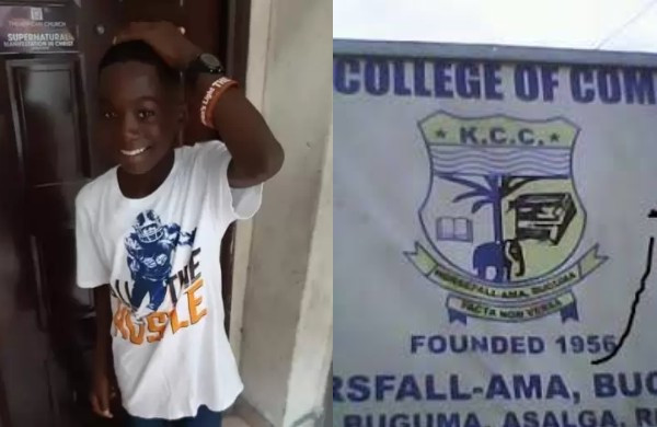 Secondary school student dies after allegedly being beaten by classmates in Rivers State
