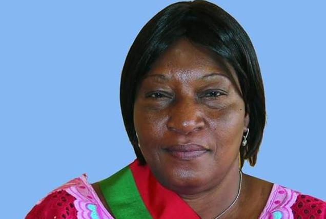 Top lawmaker reportedly dies from coronavirus in Burkina Faso