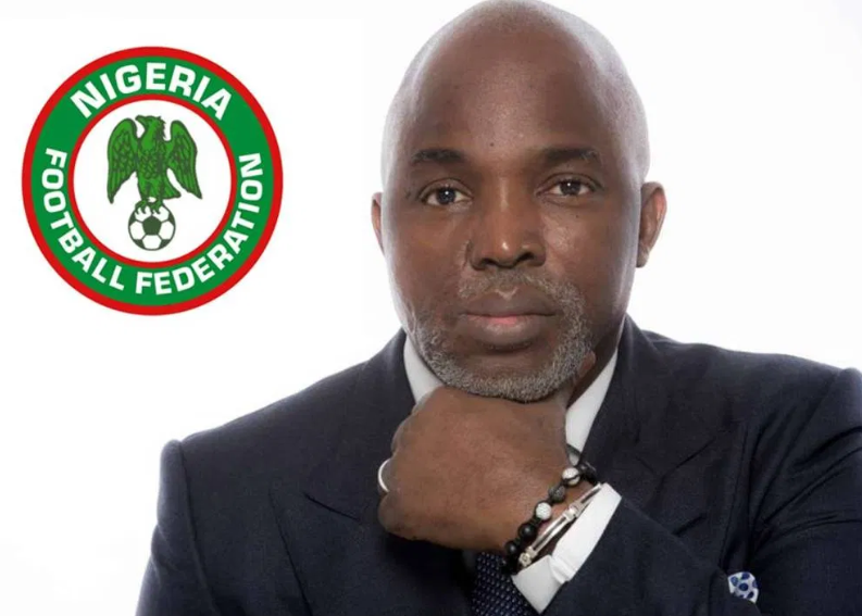 Coronavirus: NFF orders the shutdown of all forms of football activities in Nigeria for four weeks